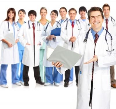 Doctores de Guatemala
