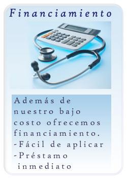 Financiamiento - Histerectomia en Guatemala - Cirugía de Matriz